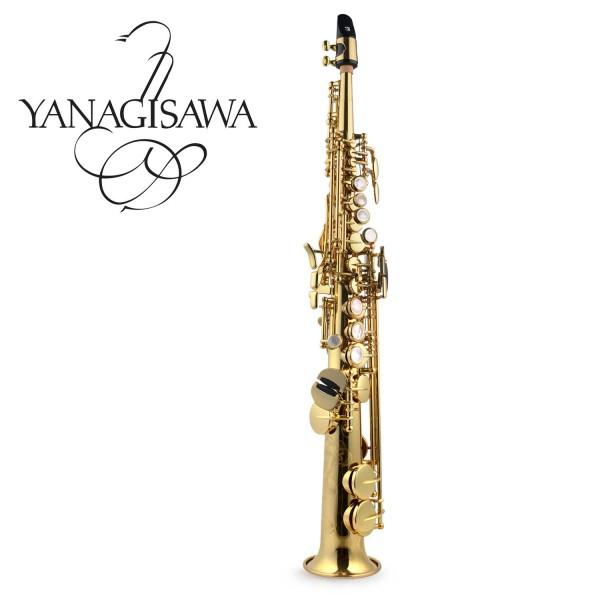 Yanagisawa Sopraninosaxophon SN-981