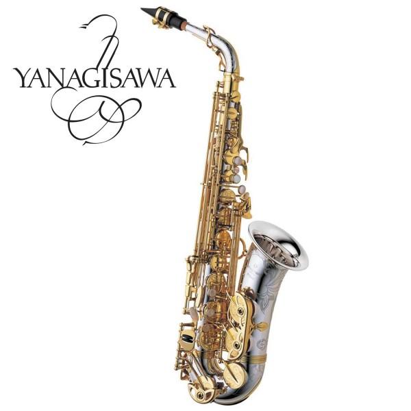 Yanagisawa Altsaxophon A-WO37 Elite