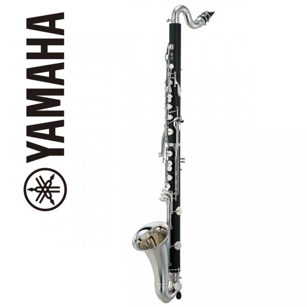 Yamaha Bassklarinette Böhm YCL-221IIS
