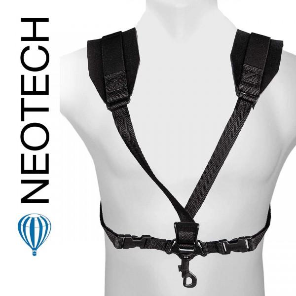 Neotech Harness 'Soft' für Saxophon (in 2 Größen)