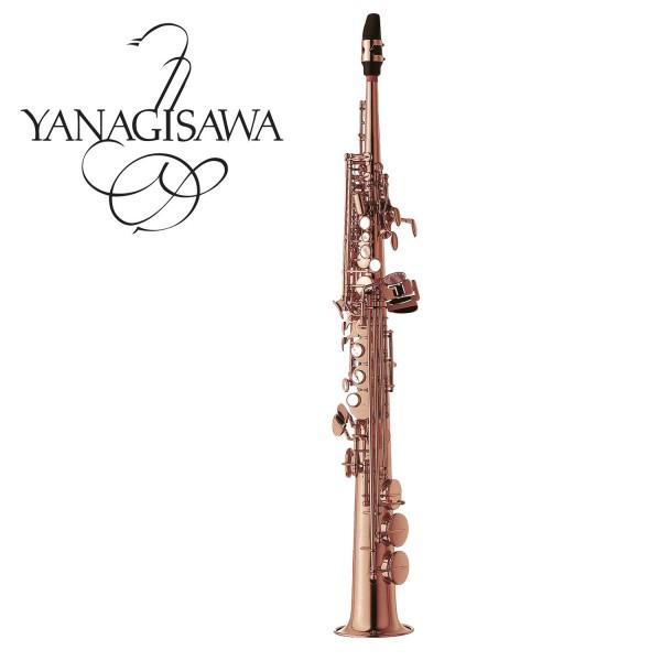 Yanagisawa Sopransaxophon S-WO2 Professional