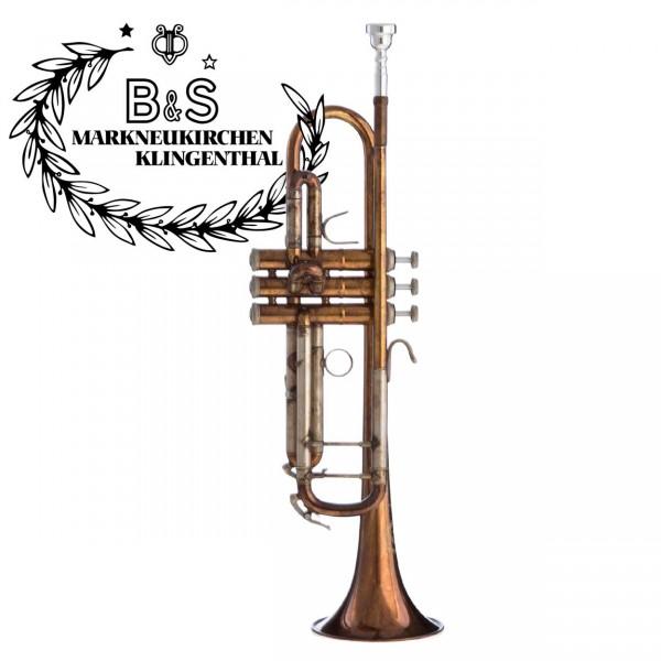 B&S B-Trompete Challenger 3138-2-8V