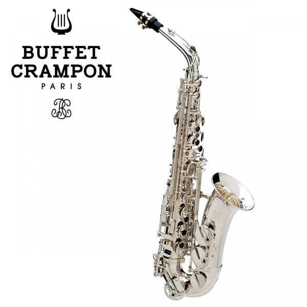 Buffet Altsaxophon Senzo versilbert