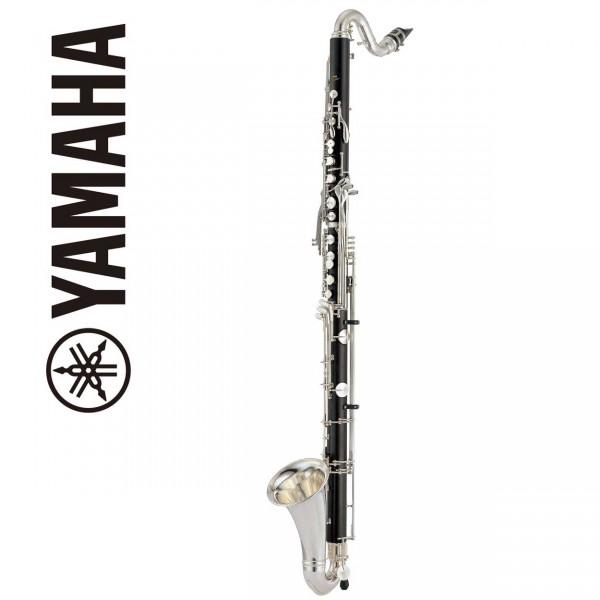 Yamaha Bassklarinette Böhm YCL-622II