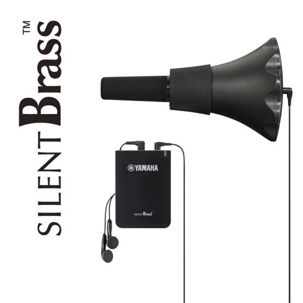 Yamaha Silent Brass Tenorposaune SB5X