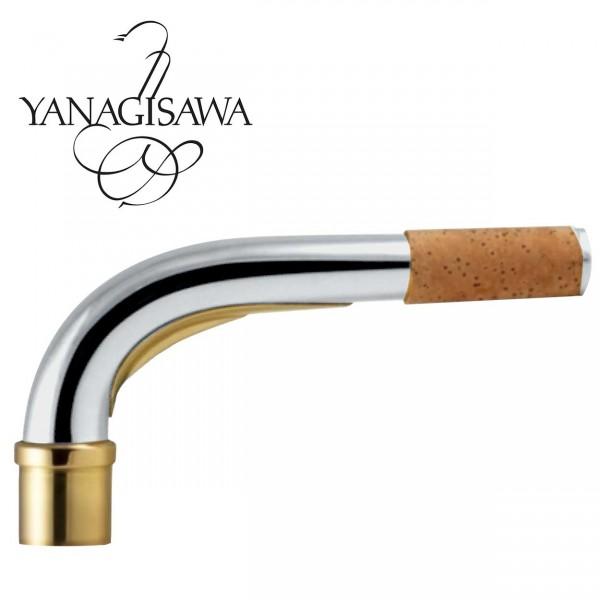 Yanagisawa S-Bogen Baritonaxophon Vollsilber WO30