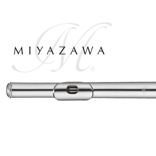 Miyazawa Querflöte MJ-101-E