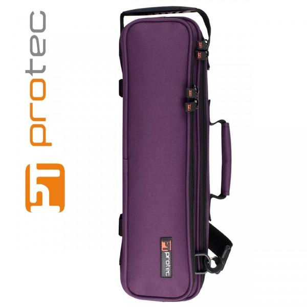 Protec Querflöten-Etui-Hülle A308PR (violett)