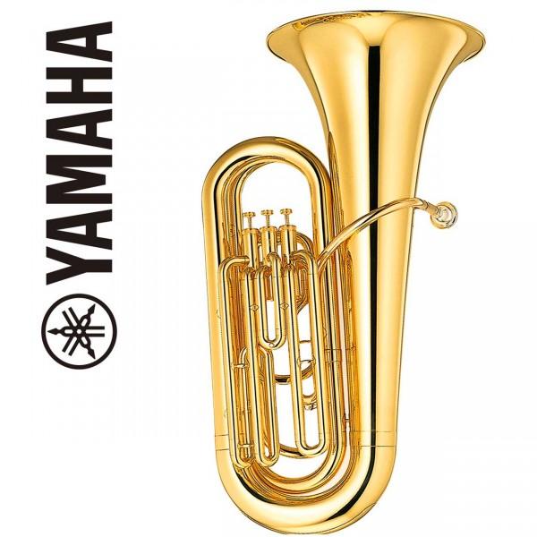 Yamaha B-Tuba YBB-105