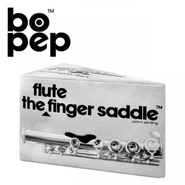 Bo Pep Finger Saddle Querflöte
