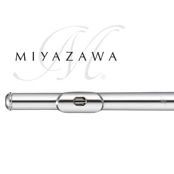 Miyazawa Querflöte PB-602-REH