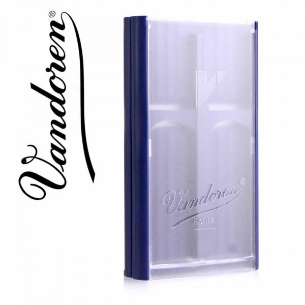 Vandoren Quadpack - Reedguard für 4 Blätter (Klarinette/Altsaxophon)