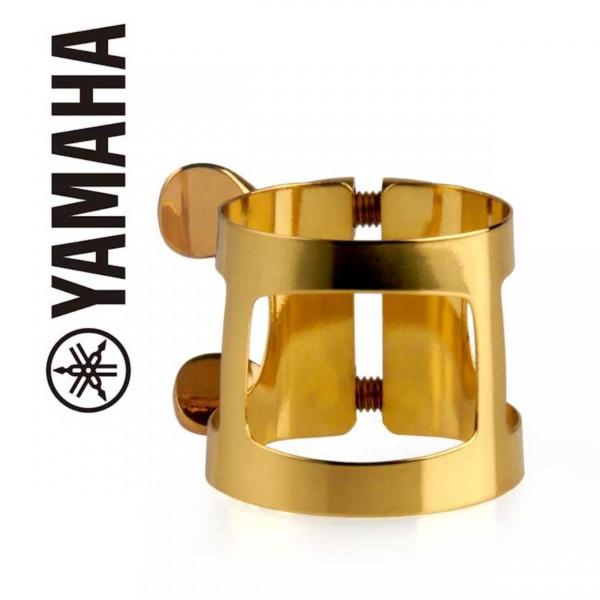 Yamaha Ligatur für Saxophon (diverse Größen)