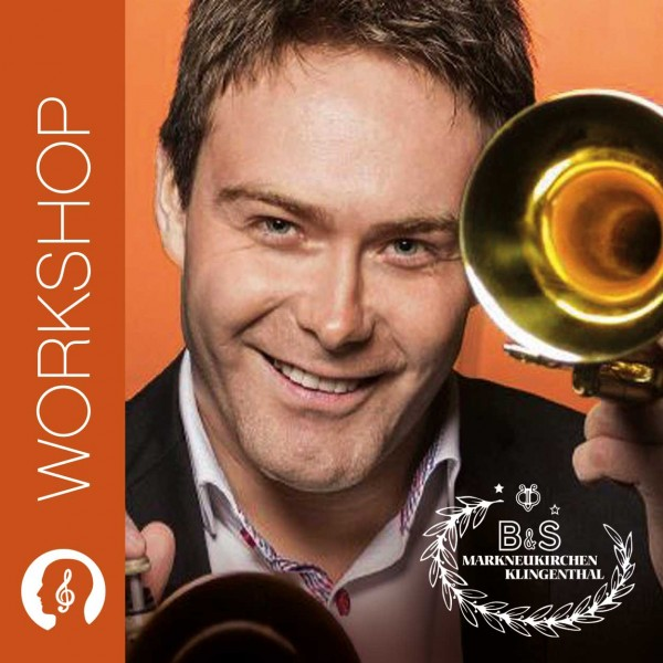 B&S Trompeten-Workshop mit Benny Brown, Improvisation II