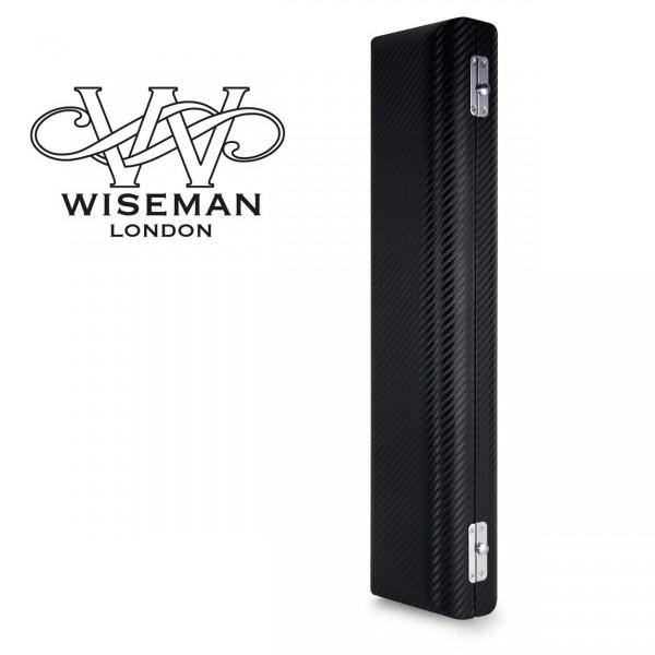 Wiseman Querflöten-Etui schwarz (diverse Ausführungen)