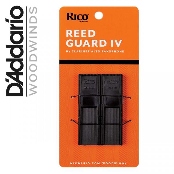D'Addario Woodwinds 'Rico' Reed Guard IV