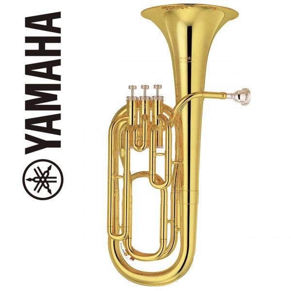 Yamaha B-Baritonhorn YBH-301