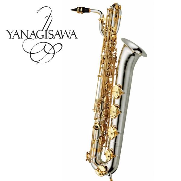 Yanagisawa Baritonsaxophon B-WO30BSB Elite