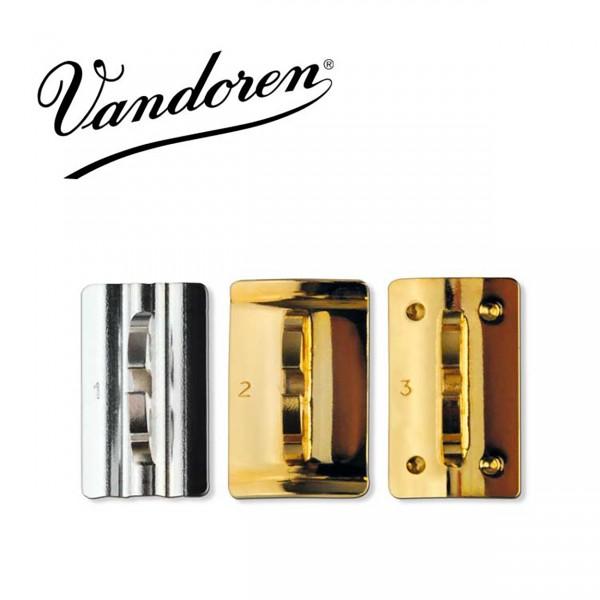Vandoren Druckplatten für Vandoren Saxophon-Blattschrauben