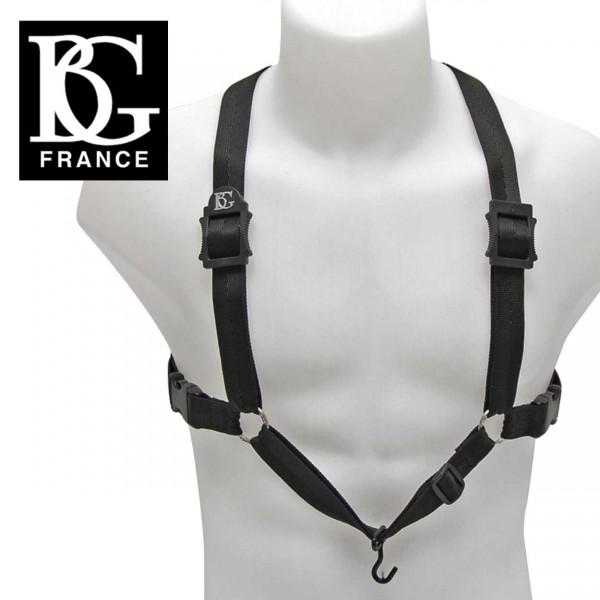 BG Harness Fagott Standard (für Damen, Herren und Kinder)