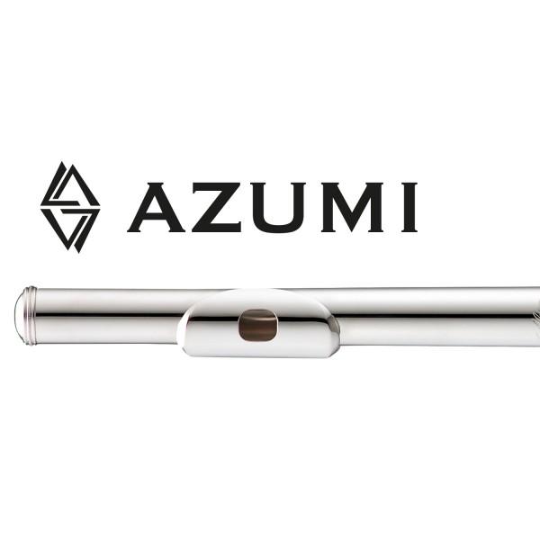 Azumi Querflöte Z2REO