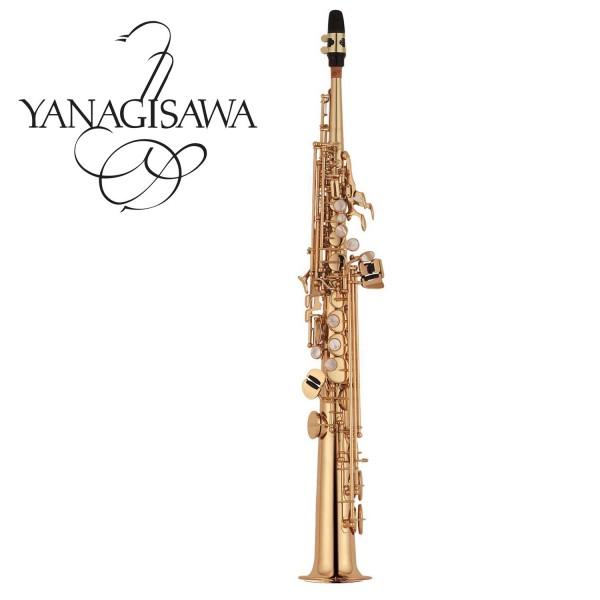 Yanagisawa Sopransaxophon S-WO1 Professional