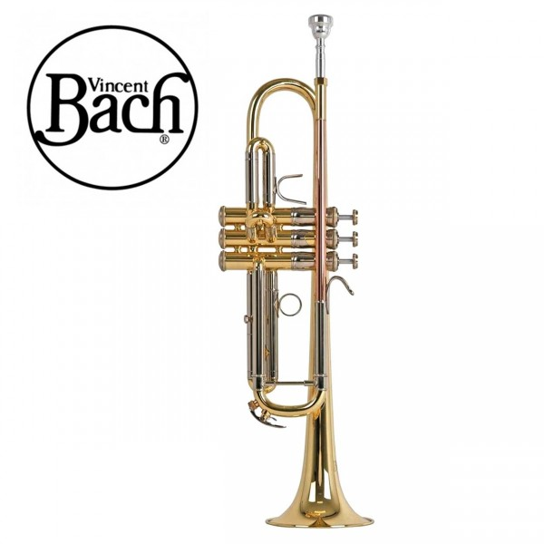 Bach B-Trompete TR450
