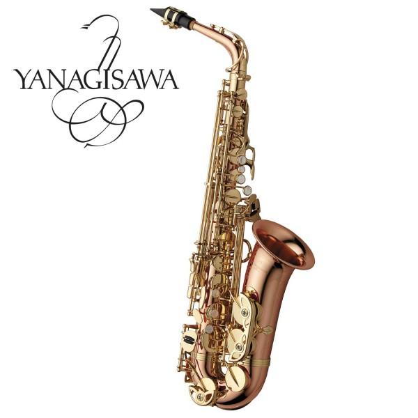 Yanagisawa Altsaxophon A-WO2 Professional