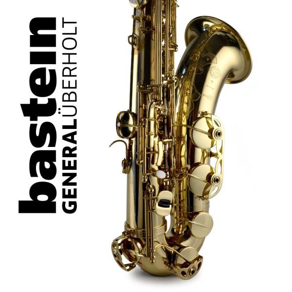 Selmer Tenorsaxophon Serie III gebraucht