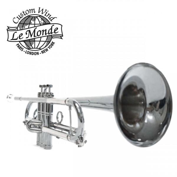 Le Monde B-Trompete Satellite Pro (Reversed/Non-Reversed) S