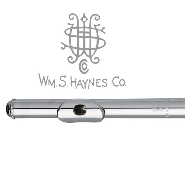 Haynes Querflöte Amadeus AF-780-SE-BO RBEO