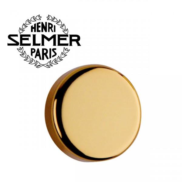Selmer Daumenplatte Saxophon Metall (linke Hand)