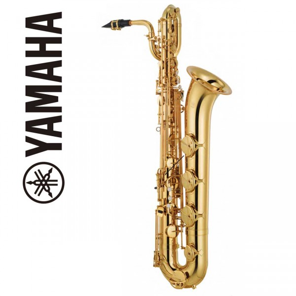 Yamaha Baritonsaxophon YBS-480 Intermediate