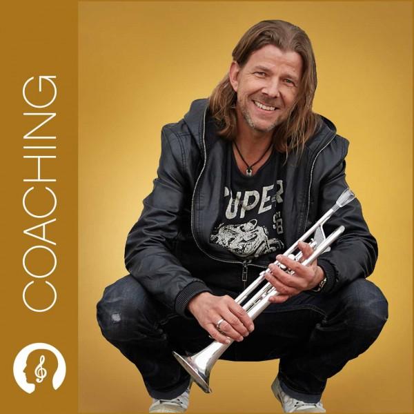 10. und 11. Januar 2020: Trompeten-Einzelcoaching mit Rüdiger Baldauf