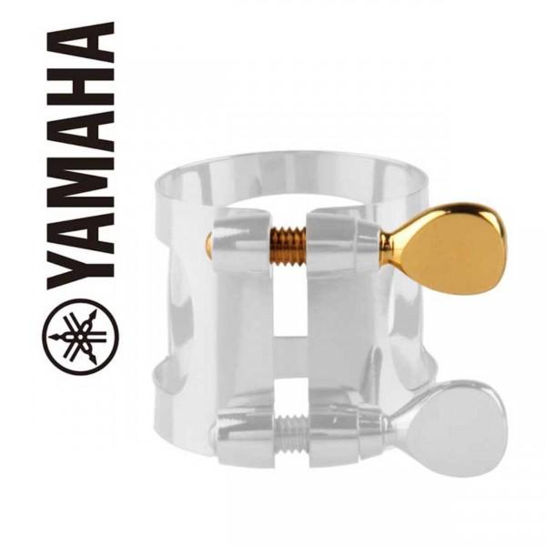 Yamaha Ligatur-Schraube Altsaxophon