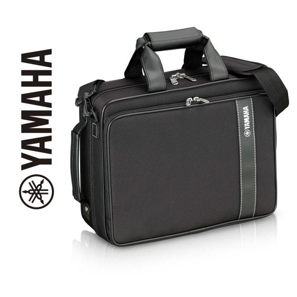 Yamaha Etui B-Klarinette Deutsch YCL-457II