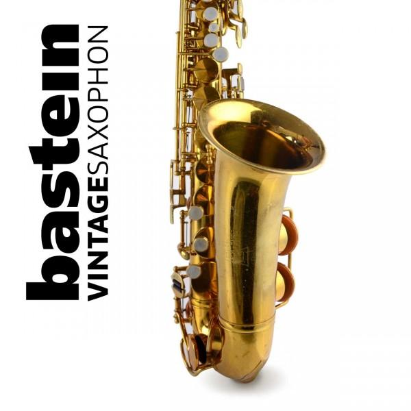 King Cleveland Altsaxophon, gebraucht
