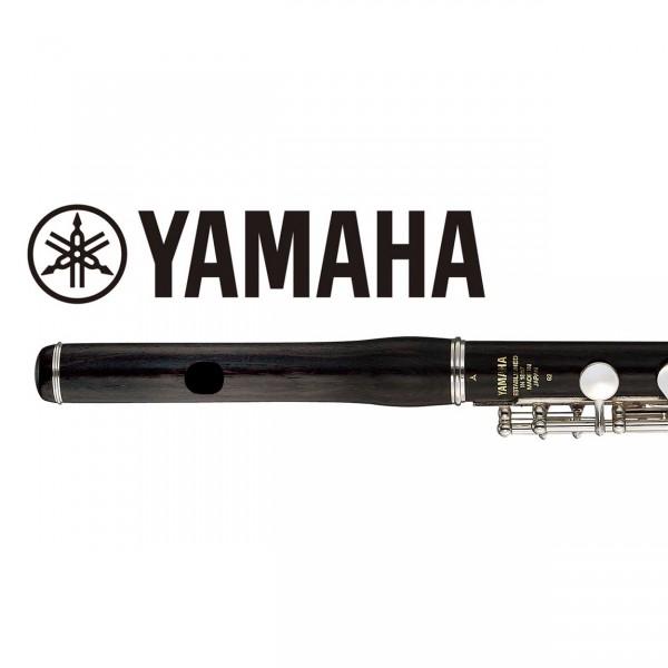 Yamaha Piccoloflöte YPC-62