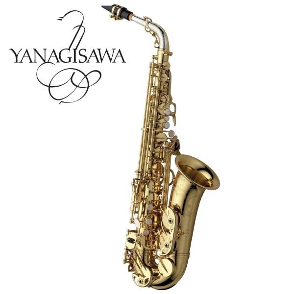 Yanagisawa Altsaxophon A-WO30 Elite