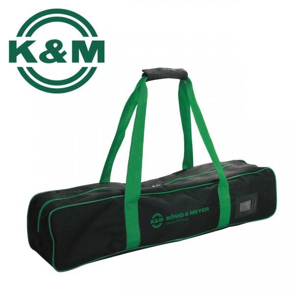K&M Tragetasche 14102 für Instrumentenständer