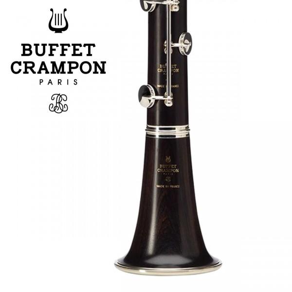 Buffet Crampon A-Klarinette BC1207 - RC Prestige - Vorgängermodell