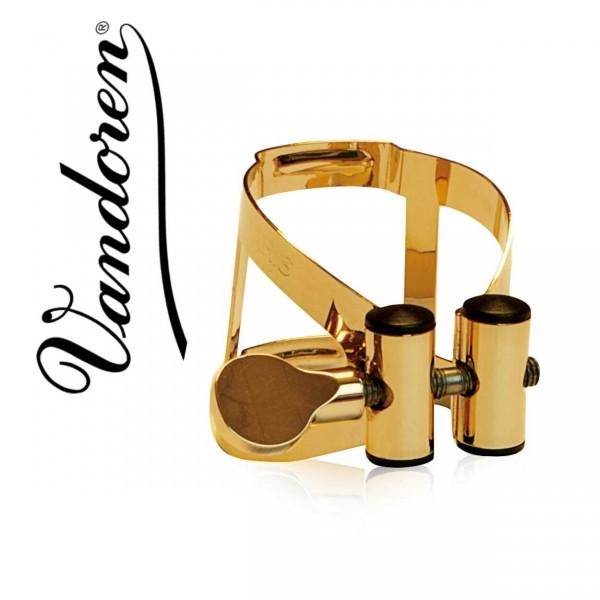 Vandoren M/O Saxophon Ligatur (diverse Ausführungen)