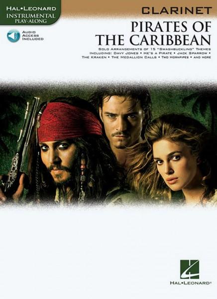 Pirates of the Caribbean (Klarinette)