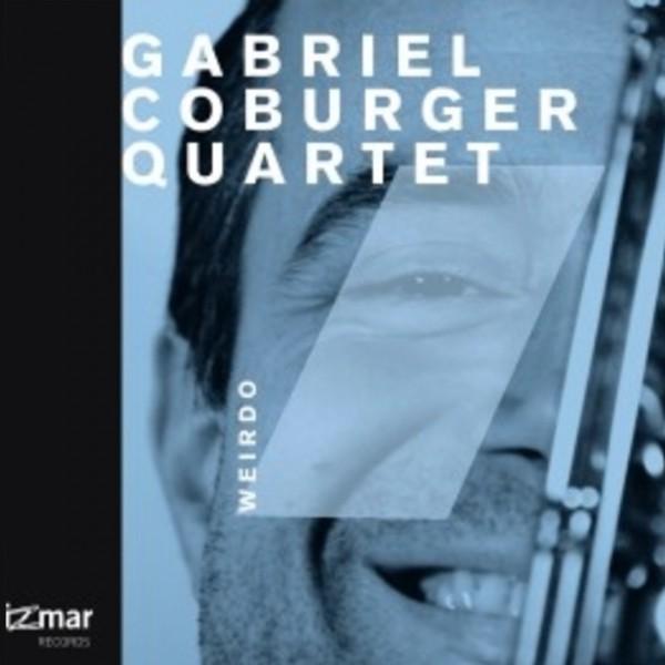 Weirdo - Gabriel Coburger Quartet
