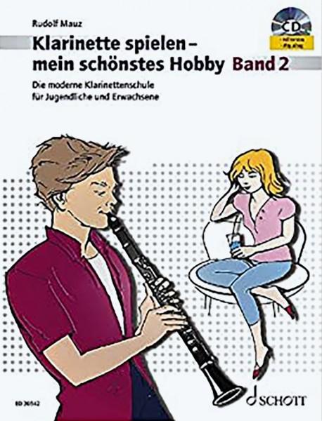 Klarinette spielen - mein schönstes Hobby 2
