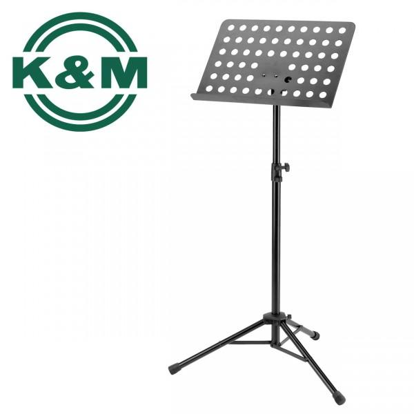 K&M Orchesternotenpult 11940