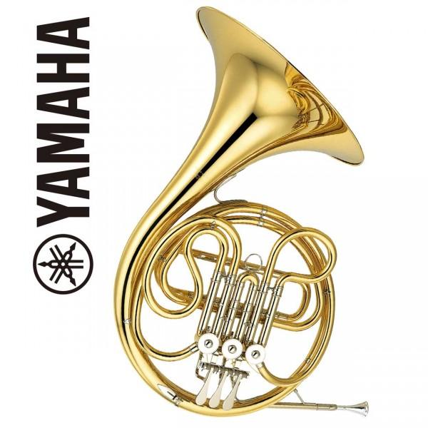 Yamaha F-Horn YHR-314II