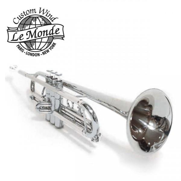 Le Monde B-Trompete Global (Reversed/Non-Reversed) S