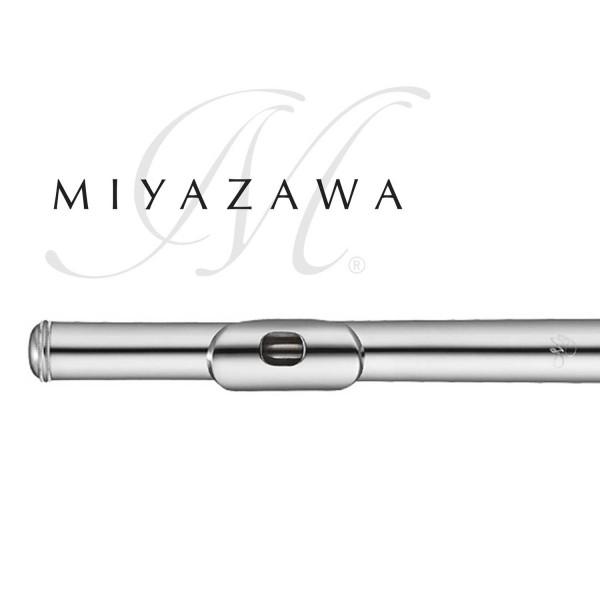Miyazawa Querflöte MJ-101-REH