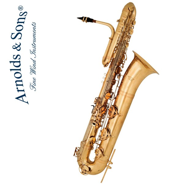 Arnolds & Sons Bass Saxophon ABS-120